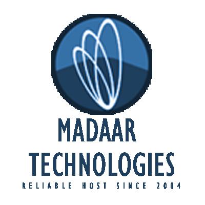Madaar technologies, logo, brand