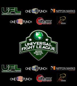 universal fight league