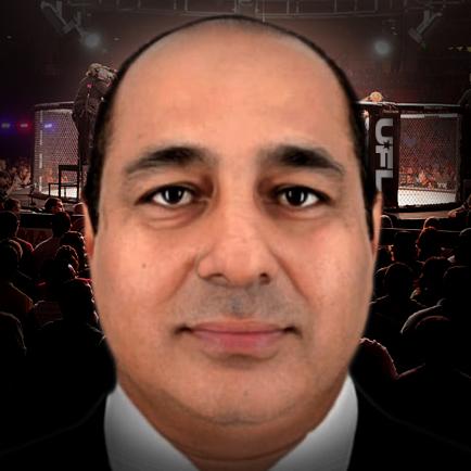 Amir Shehzad Butt