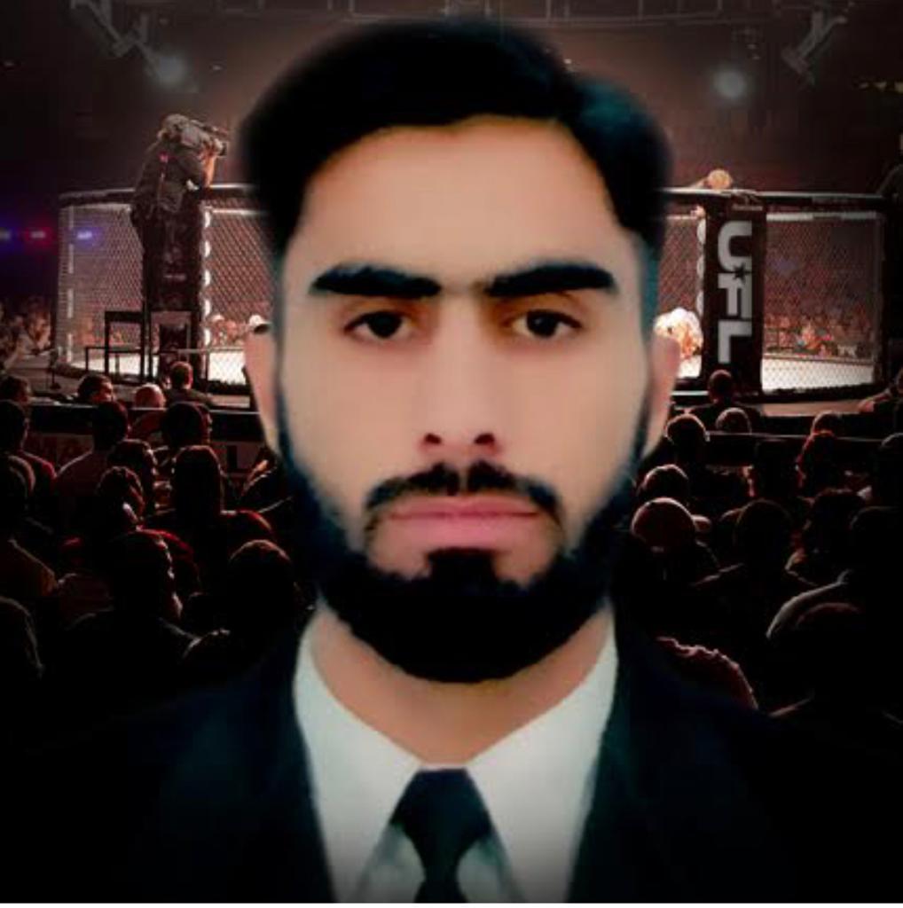 Arslan Khan