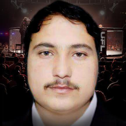 Fayaz Khan