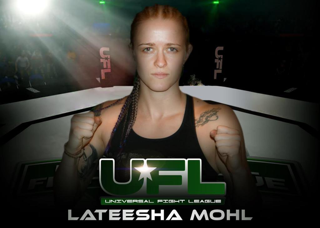 Lateesha Mohl