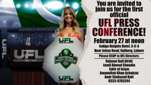 ufl press conference on february 27 2021