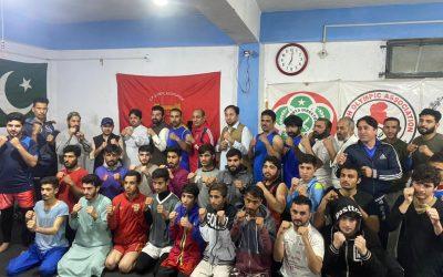 UFL CAMP in Peshawar