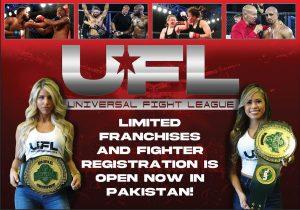 ufl fighter and franchises registration