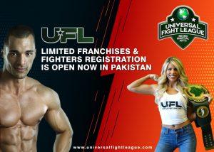 ufl registration