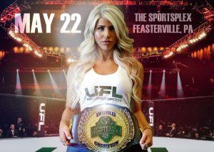 ufl fight night 22 may 2021 philadelphia