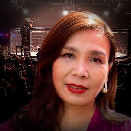 Kong Ling Mei