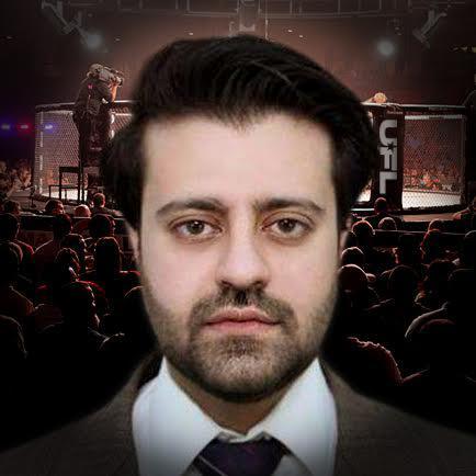 Mohsin Raza Qazalbash