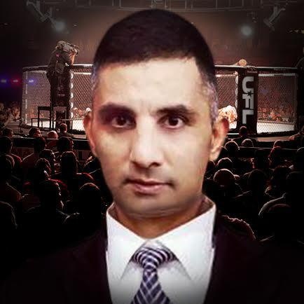 Syed Israr Ali Shah