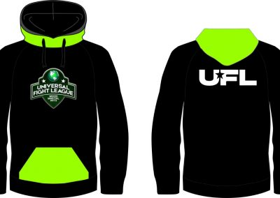 ufl hoodie