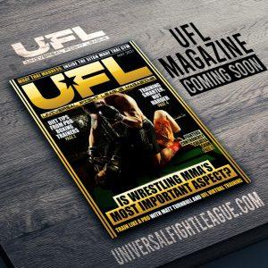 ufl magazine