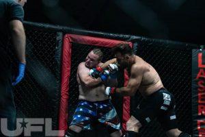 ufl fight