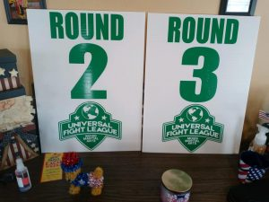 full round boards