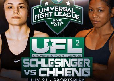 SCHLESINGER VS CHHENG UFL2
