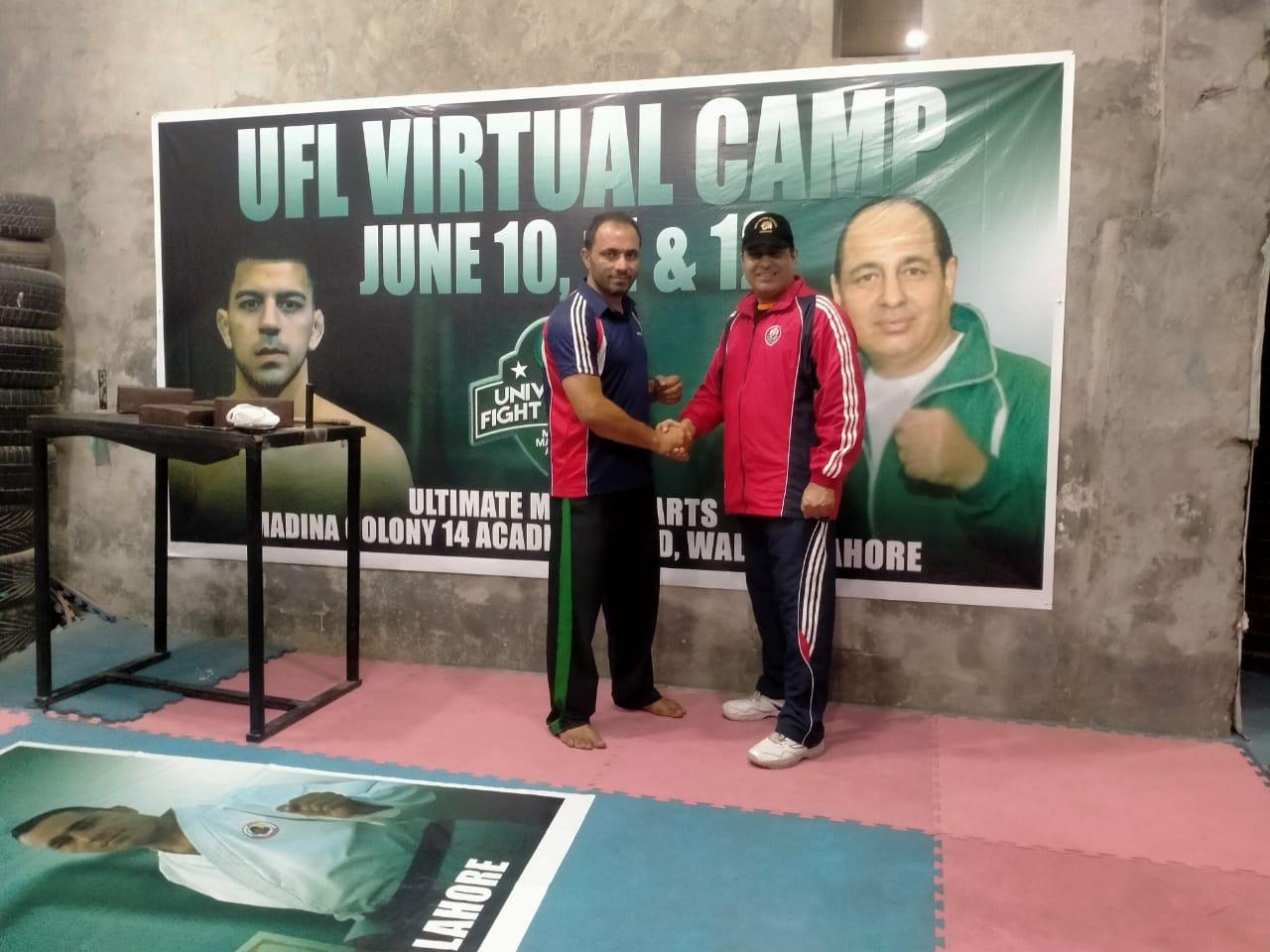 ufl-training-session-in-pakistan