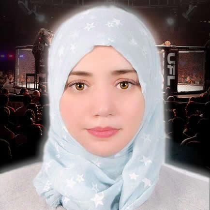Maryam Hamidi